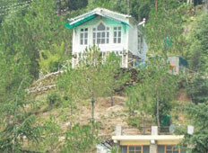 Ayush Guest House, Almora