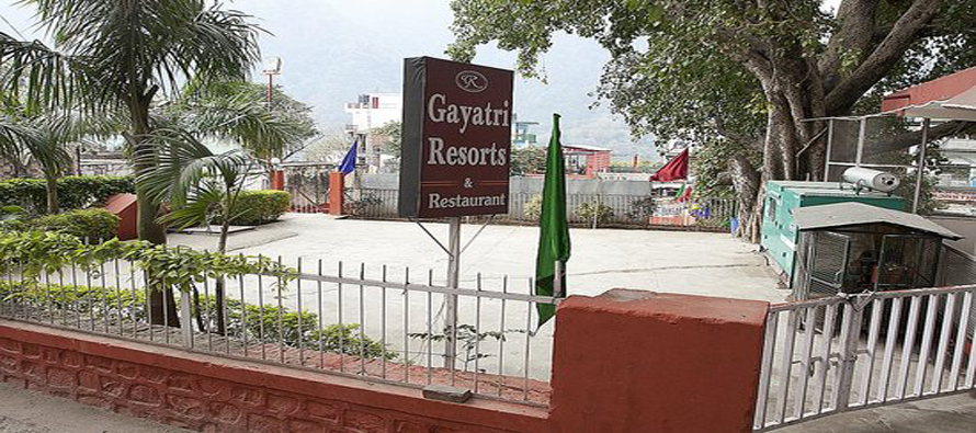 Gayatri Resorts, Rishikesh