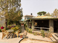 Hotel Mohans Binsar Retreat at Almora