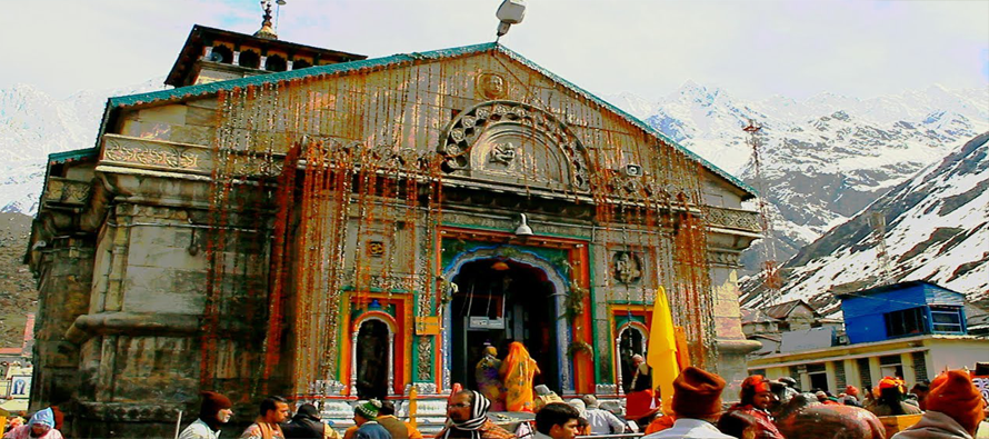 Accommodation in Kedarnath