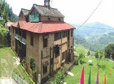 Khazanchand Mansion, Almora