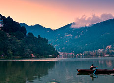 Nainital Pictures