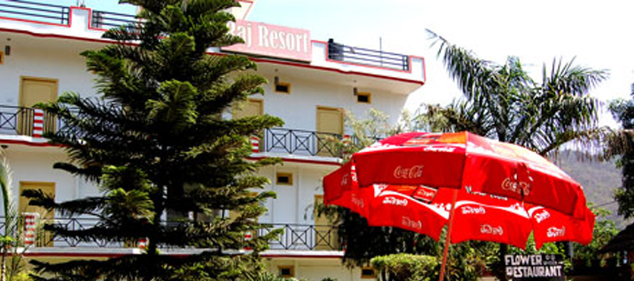 Raj Resort, Rishikesh