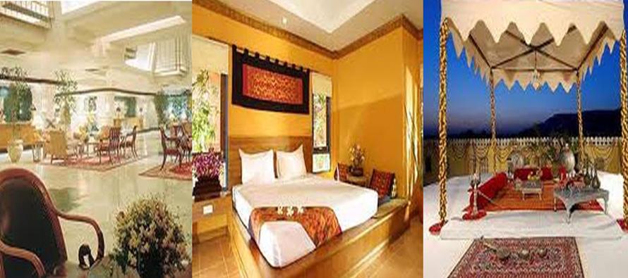 Amaris Hotel Rishikesh Hotels of Rishikesh