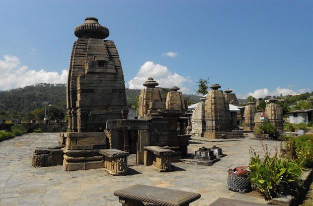 Shiva Temples in Uttarakand