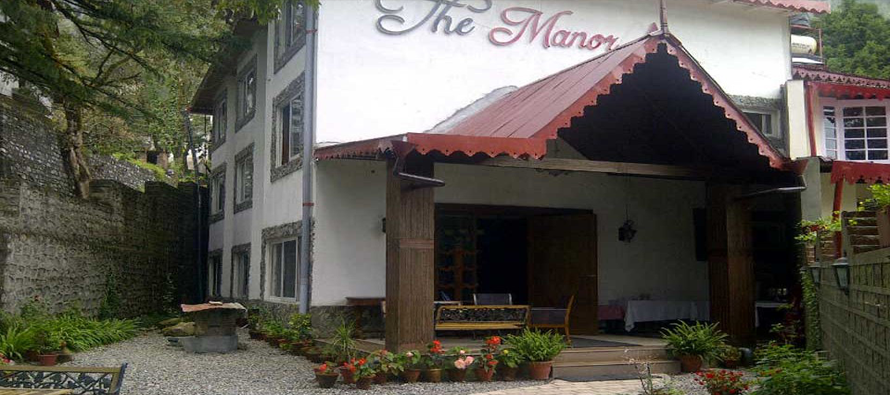 The Manor, Nainital