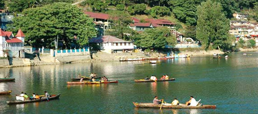 About Bageshwar in Uttarakhand
